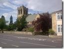 St Mary's Church - Boston Spa