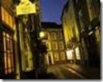 York - nightime