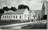 Boston Spa village hall