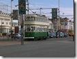 A Tram !!