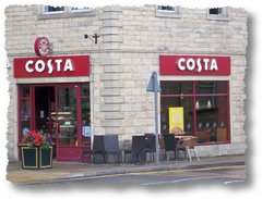Costa Wetherby