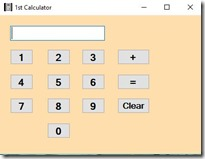 VB Calculator