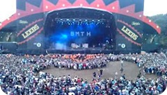 BMTH 2011