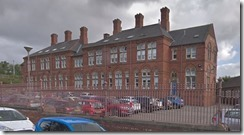 Old Catering College