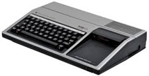Texas Instruments TI99 4a