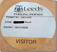 parking-permit